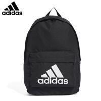 阿迪达斯adidas户外背包男女旅行双肩包多功能包学生书包FS8332