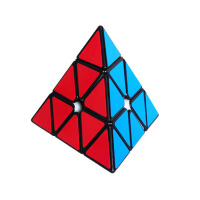 异形镜面五魔方三阶顺滑学生初学者形风火轮金字塔玩具套装