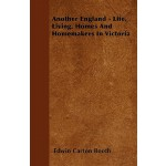 【预订】Another England - Life, Living, Homes and Homemakers in