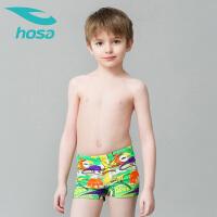 hosa浩沙�和�泳�男童游泳�小中大童男孩新款�W生沙�┢浇茄�