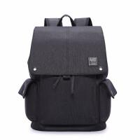 双肩包男电脑包男士背包学生书包男时尚潮流韩版青年简约旅行背包