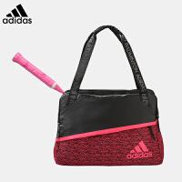 adidas阿迪达斯羽毛球包拍包男女运动包单肩手提包BG910711