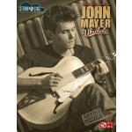 【预订】John Mayer: Ukulele