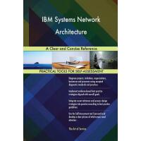 【预订】IBM Systems Network Architecture a Clear and Concise Re