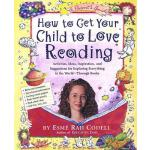 【预订】How to Get Your Child to Love Reading