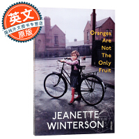 橘子不是唯一的水果 BBC版 Oranges Are Not The Only Fruit 英文原版 Jeanette Winterson