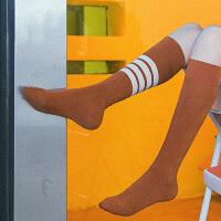高筒袜子女秋冬长袜韩版学院风百搭日系可爱显瘦长筒堆堆袜小腿袜