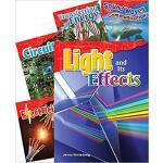 【预订】Physical Science Grade 4: 5-Book Set 9781493839148