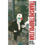 【预订】Transmetropolitan Vol. 1: Back on the Street