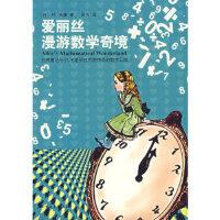 爱丽丝漫游数学奇境 (日)钓 浩康 ,吴方 北方文艺出版社 9787531721475