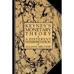 【预订】Keynes's Monetary Theory: A Different Interpretation