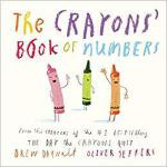 【预订】The Crayons' Book of Numbers 9780451534057