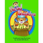 【预订】Head and Shoulders Big Book 9781493882731