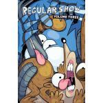 【预订】Regular Show Vol. 3
