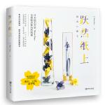 跃然纸上,[日]Mari Ono著,易映景,江西美术出版社【质量保障 放心购买】