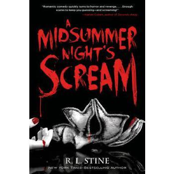 【预订】Midsummer Night's Scream 预订商品,需要1-3个月发货,非质量问题不接受退换货。