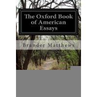 【预订】The Oxford Book of American Essays