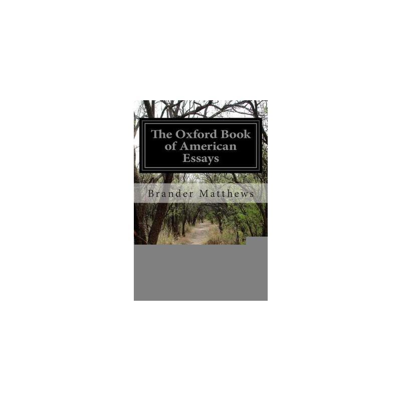 【预订】The Oxford Book of American Essays 预订商品,需要1-3个月发货,非质量问题不接受退换货。
