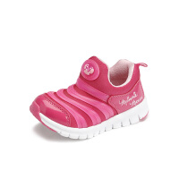 迪士尼Disney童鞋儿童运动鞋毛毛虫休闲鞋(5-10岁可选)S73362