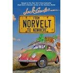 【预订】From Norvelt to Nowhere 9781250062789