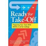 【预订】Ready for Take-Off: Preparing Your Teen with ADHD or LD