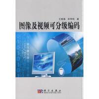 图像及视频可分级编码 王相海,宋传鸣 科学出版社