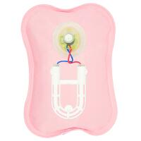 暖手宝热水袋充电式��宝宝暖水袋毛绒韩版可拆卸冬季