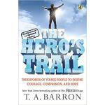 【预订】The Hero's Trail: True Stories of Young People to Inspi