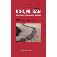 【预订】Ichi, Ni San. Hard Cover