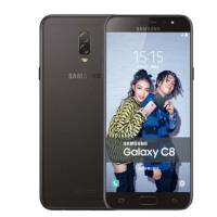 三星 Galaxy C8(C7100)5.5英寸经典小屏全网通 4+64G 移动联通电信4G手机 双卡