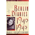 BERLIN DIARIES(ISBN=9780394757773) 英文原版