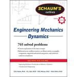 【预订】Schaum's Outline of Engineering Mechanics Dynamics