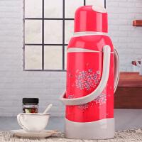暖壶保温瓶家用玻璃内胆保温壶大容量结婚开水瓶塑料茶瓶学生暖瓶
