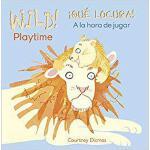 【预订】Wild! Playtime/Que Locura! a la Hora de Jugar 978184643