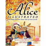 Alice Illustrated(POD)