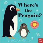 【预订】Where's the Penguin? 9781536202502