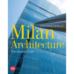 Milan Architecture: The City and Expo 米兰建筑设计 建筑书籍