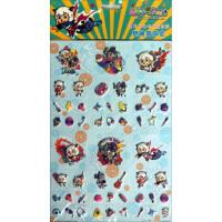 喜羊羊立体情景贴纸:热闹音乐会,丕欧丕(上海)贸易有限公司,山东美术出版社,9787533045685