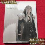 【二手旧书9成新】Final Fantasy VII:Advent Children -Reunion Files-