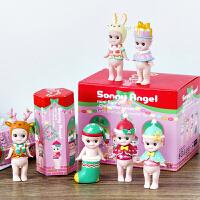索尼安吉尔圣诞节丘比特天使娃娃蛋娃摆件公仔模型