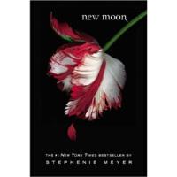 【正版二手书9成新左右】New Moon Stephenie Meyer(斯蒂芬妮・梅尔) Little Brown