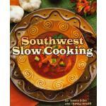 【预订】Southwest Slow Cooking