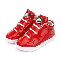 【99元任选2双】迪士尼Disney童鞋中小童鞋子特卖童鞋休闲鞋(5-10岁可选)S70652