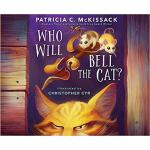 【预订】Who Will Bell the Cat? 9780823437009