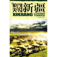 【二手书8成新】驴行天下:新疆 左岸经典 科技文献出版社