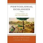 【预订】Postcolonial Ecologies: Literatures of the Environment