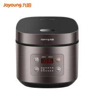 九阳电饭煲家用5升4升多功能智能电饭锅大容量蒸煮柴火饭煲50FZ821