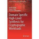 【预订】Domain Specific High-Level Synthesis 9789811010699