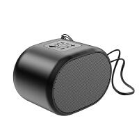无线蓝牙音箱5.0重低音小钢炮大音量户外3d环绕家用迷你音响插卡收款播报随身收音机便携式手机车载小音箱