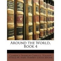 【预订】Around the World, Book 4